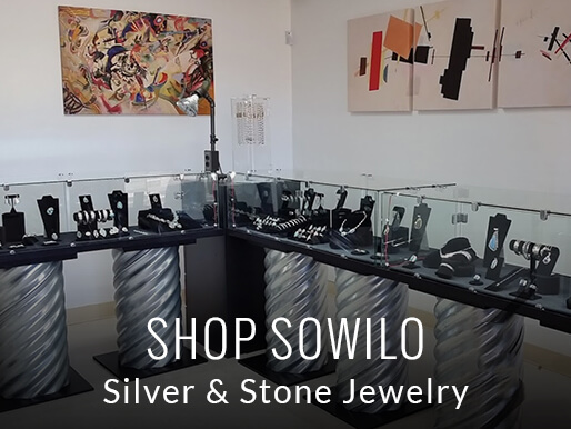 Sowilo Artisan Jewelry - Stories