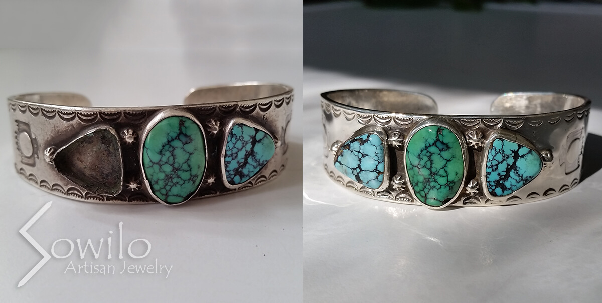 Stone Restoration for Rings in Denver Co