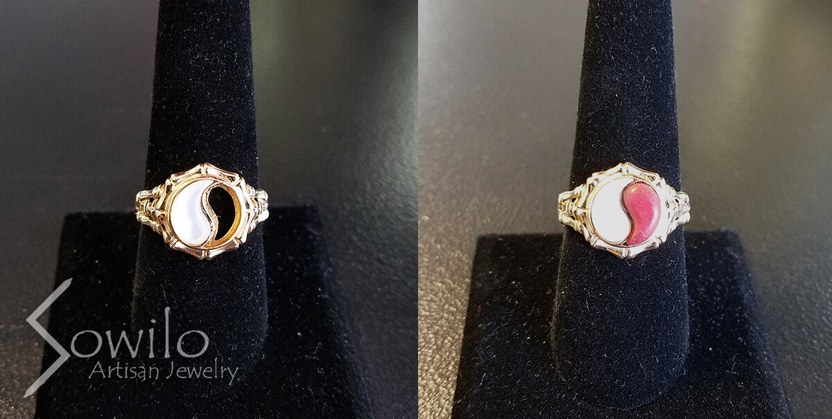 Ring Repair in Denver CO