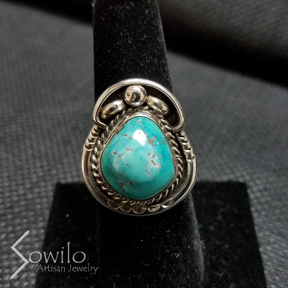 Gallery - Square - Sowilo Artisan Jewelry - Rings